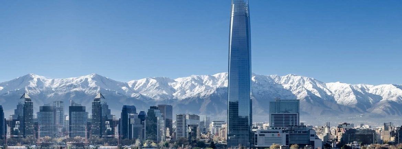 Exportar para o Chile