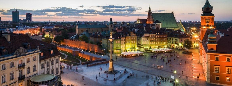 Exportar para a Polónia