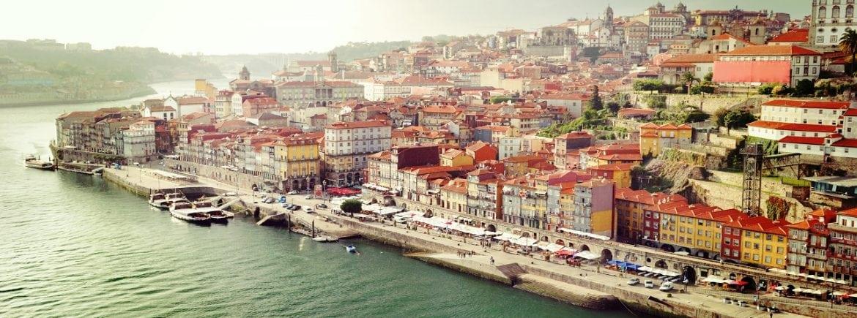 Portugal 2020 Turismo